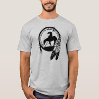 End Of Journey T-Shirt