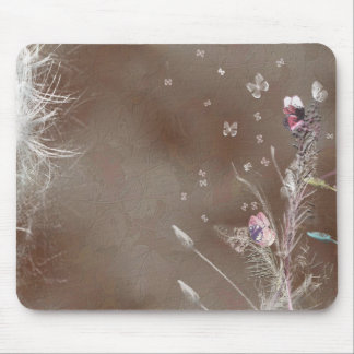 End of Spring Mousepad