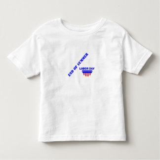 End of Summer - Toddler T-shirt