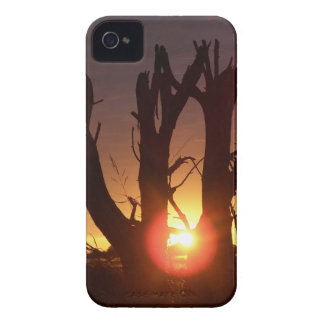 End of the day Blackberry case