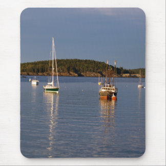 End Of The Day Mouse Pad