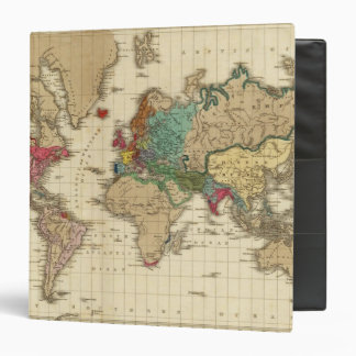 End of The General Peace 1828 AD Binder