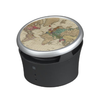 End of The General Peace 1828 AD Speaker
