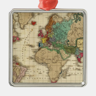 End of The General Peace 1828 AD Ornaments