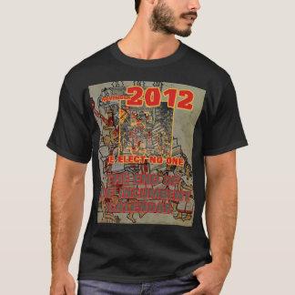 End of the Incumbent Calendar T-Shirt