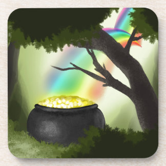 End of the Rainbow Coaster
