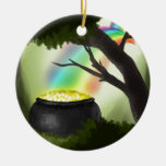 End of the Rainbow Ornaments