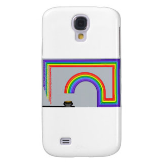 End of the Rainbow Samsung S4 Case