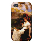 End of the Story iPhone 4 Covers