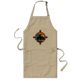 End of the Trail Aprons
