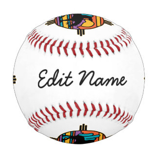 End of the Trail Native American Indian Baseball