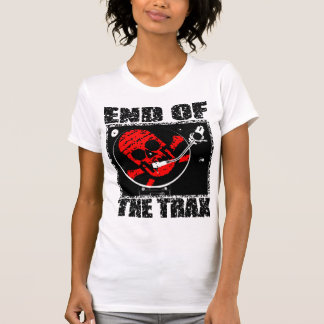 END OF THE TRAX TANKS