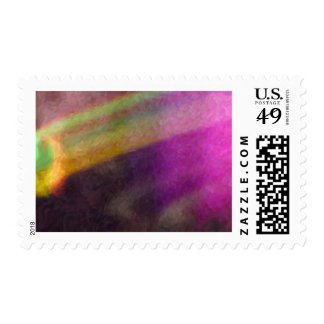 End Of The tunnel Postage