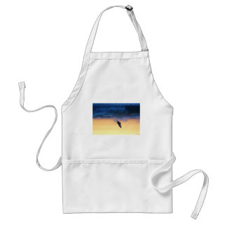 End Of The World 2 Adult Apron