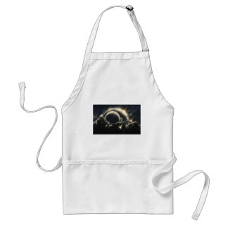 End of the World, Impact meteorite Adult Apron