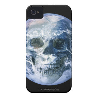 End of the World iPhone 4 Case-Mate Case