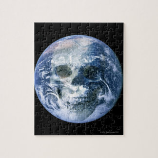 End of the World Jigsaw Puzzle