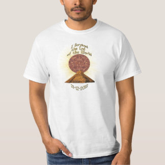 End of the World - Mayan Prophecy 21-20-2012 Fun T Shirt