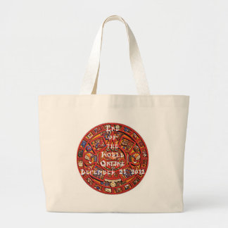 End of the World Online Canvas Bags