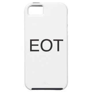 end of thread.ai iPhone 5 covers