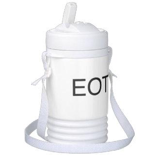end of thread.ai igloo beverage cooler