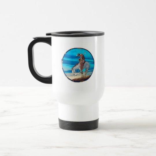 end of trail mag travel mug