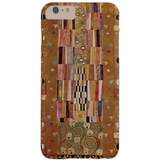 End of Wall, Stoclet Frieze, Klimt, Mosaic Pattern Barely There iPhone 6 Plus Case