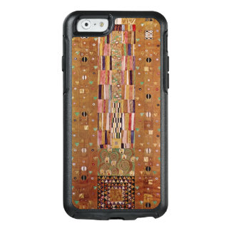 End of Wall, Stoclet Frieze, Klimt, Mosaic Pattern OtterBox iPhone 6/6s Case