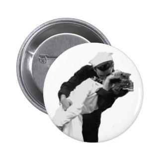 End of War Kiss Button