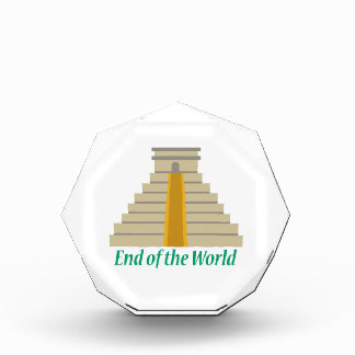 End Of World Awards