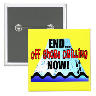 END OFF SHORE DRILLING NOW PIN