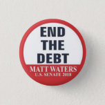 "End the Debt Button<br><div class=""desc"">End the Debt button</div>"