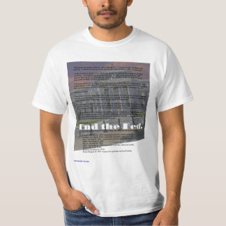 End the Fed 02 Tee Shirt