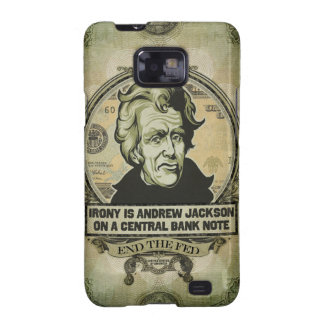 End the Fed Case Galaxy SII Cases