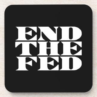 End The Fed Coaster