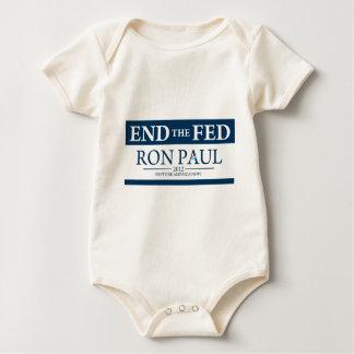 End the Fed Creeper