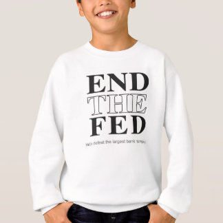 End The Fed Defeat the Largest Bank Monopoly
