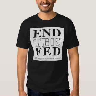 End The Fed Defeat the Largest Bank Monopoly Dresses