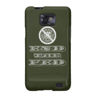 End the Fed Federal Reserve Libertarian Samsung Galaxy SII Case