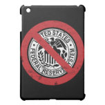 End the Fed Federal Reserve Libertarian Cover For The iPad Mini
