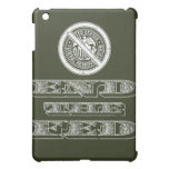 End the Fed Federal Reserve Libertarian iPad Mini Cover