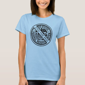 End The Fed Federal Reserve System T-Shirt