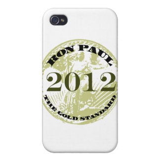 END THE FED iPhone 4 COVERS