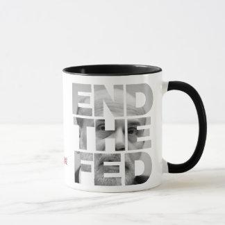 End the Fed Mugs