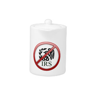 End the IRS Internal Revenue Service Taxes