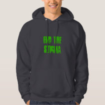 END THE STIGMA Hoodie
