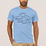 End The Stigma -Unisex- T-Shirt