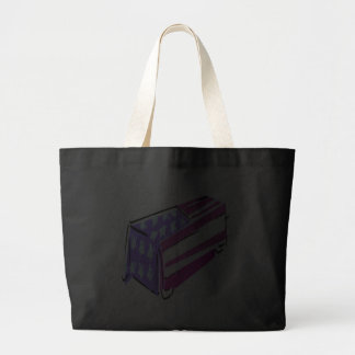 End The War Tote Bags