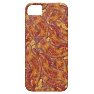 End-to-End Bacon iPhone Barely There Case