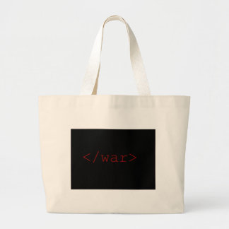 End War (in HTML) Bags